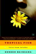 Tropical Fish 1st Edition 9780767925105 0767925106