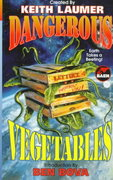 Dangerous Vegetables 0 9780671577810 0671577816