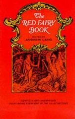 The Red Fairy Book 0 9780486216737 048621673X