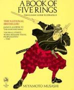 A Book of Five Rings 0 9780879511531 0879511532