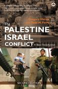The Palestine-Israel Conflict: A Basic Introduction 2nd edition 9780745327341 0745327346