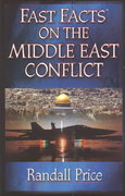 Fast Facts on the Middle East Conflict 0 9780736911429 0736911421