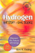 Hydrogen--Hot Stuff, Cool Science, 2nd Edition 2nd edition 9780977372416 0977372413