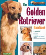 The Golden Retriever Handbook 0 9780764112379 0764112376