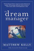 The Dream Manager 1st Edition 9781401303709 1401303706