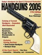 Handguns 2005 17th edition 9780873498821 0873498828