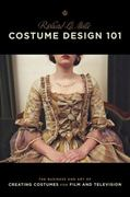 Costume Design 101 2nd edition 9781932907698 1932907696