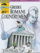 Greeks, Romans, Countrymen! 1st edition 9781933122014 1933122013