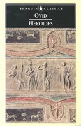 Heroides 1st Edition 9780140423556 0140423559