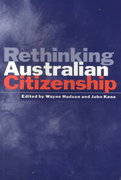 Rethinking Australian Citizenship 0 9780521596701 052159670X