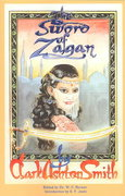 The Sword of Zagan and Other Writings 0 9780972164450 0972164456