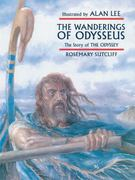 The Wanderings of Odysseus 0 9781845073602 1845073606