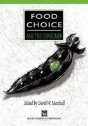 Food Choice and the Consumer 1st edition 9780751402346 0751402346