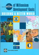 Millennium Development Goals 0 9780821361757 0821361759