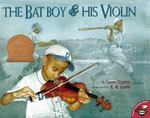 The Bat Boy and His Violin 0 9780689841156 0689841159