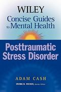 Wiley Concise Guides to Mental Health 1st Edition 9780471705130 0471705136