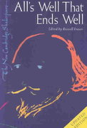 All's Well That Ends Well 2nd edition 9780521535151 0521535158