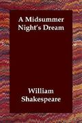 A Midsummer Night's Dream 1st Edition 9781406820959 1406820954