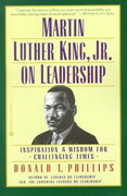 Martin Luther King Jr on Leadership 1st Edition 9780446675468 0446675466