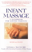 Infant Massage--Revised Edition 3rd edition 9780553380569 0553380567