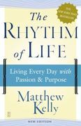 The Rhythm of Life 1st Edition 9780743265256 0743265254