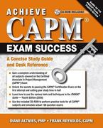 Achieve Capm Exam Success 0 9781604270174 1604270179