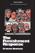 The Punishment Response 2nd Edition 9781412807845 1412807840