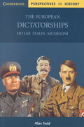 The European Dictatorships 0 9780521776059 0521776058