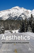 Aesthetics: Key Concepts in Philosophy 1st edition 9780826489197 0826489192