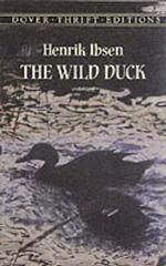 The Wild Duck 1st Edition 9780486158143 0486158144
