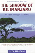 The Shadow of Kilimanjaro 0 9780805053906 0805053905
