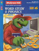 Spectrum Word Study and Phonics 0 9781577684565 1577684567