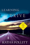 Learning to Drive 1st edition 9781400063321 1400063329