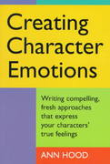 Creating Character Emotions 0 9781884910333 1884910335