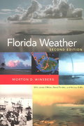 Florida Weather 2nd Edition 9780813026848 0813026849