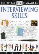 Interviewing Skills 1st edition 9780789424457 0789424452