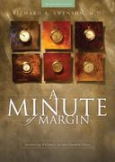 A Minute of Margin 1st edition 9781576830680 1576830683