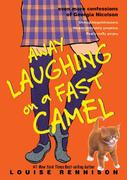 Away Laughing on a Fast Camel 0 9780060589363 0060589361