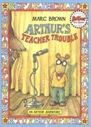 Arthur's Teacher Trouble 0 9780833527189 0833527185