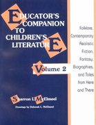 Educator's Companion to Children's Literature 0 9781563083303 1563083302
