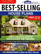 Lowe's Best-Selling House Plans 0 9781580114691 1580114695