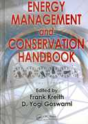 Energy Management and Conservation Handbook 0 9781420044300 1420044303