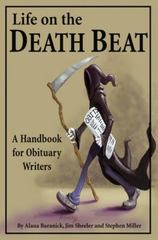Life on the Death Beat 2nd edition 9781933338026 1933338024