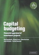 Capital Budgeting 1st Edition 9780511030642 0511030649