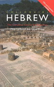 Colloquial Hebrew 1st Edition 9781317306610 1317306619