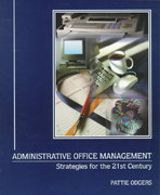 Administrative Office Management 11th edition 9780314098122 0314098127