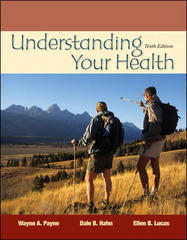Understanding Your Health 10th Edition 9780073404646 0073404640