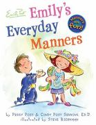 Emily's Everyday Manners 0 9780060761745 0060761741