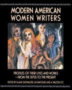 Modern American Women Writers 0 9780020820253 0020820259