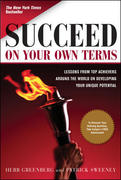 Succeed On Your Own Terms 1st edition 9780071491747 0071491740